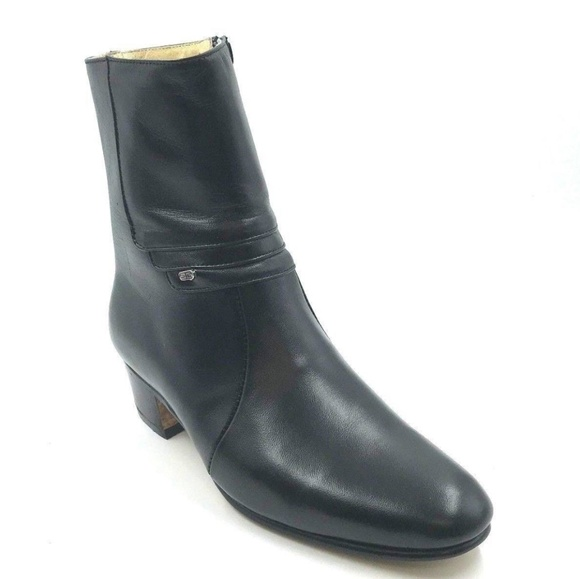 el besserro Other - El besserro black dress boots